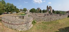 8 unknown Ancient Roman sites in Bulgaria you haven't visited - kashkaval tourist