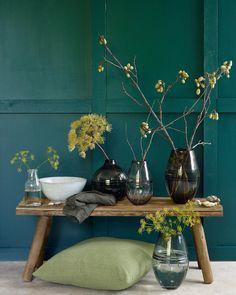 Årets farge 2019, JonsokFR1470  🌼 Fargerike Ikea, Vase, Colour, Instagram, Home Decor, Color, Decoration Home, Ikea Co, Room Decor