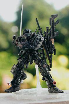 MG Neo Kyutaro Gundam (Reshoot) サブ画像3