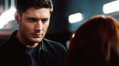Discover & share this Dean Winchester GIF with everyone you know. Jensen Ackles, Supernatural Season 9, Supernatural Gifs, Super Duo, Winchester Boys, Winchester Brothers, Felicia Day, Les Sentiments, Super Natural