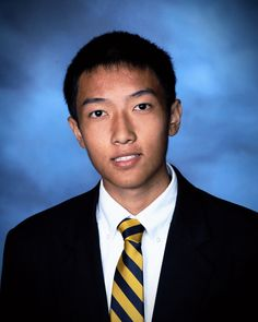 Peter will attend the University of Michigan and study Computer Science.