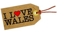Welsh Gifts for him and her, children, family, loved ones, the home and YOU! www.ILOVEWALES.com