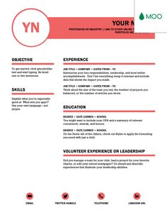 Resume And Cover Letter Chronological  Job Search