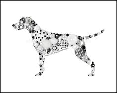Dalmatian Memorial | Button Art | Dalmatian Gift | Button Dog | Dalmatian Portraits | Dalmatian Decorations | Dalmatian Button Art | Button Picture | Dalmation Gifts  If youre pleased with the photos of my work, youre not going to believe your eyes when you see your pieces beauty, sparkle, and precision in person! Each Button & Swarovski Dalmatian is mounted to an Ampersand Hardbord that is 1/8 thick, & will arrive to you unframed in a cellophane sleeve - packed with care.  I use genuine…