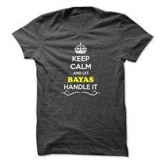 cool Design BAYAS T shirt Coupon
