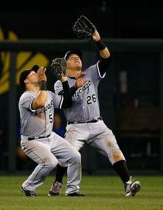 Chicago White Sox vs. Kansas City Royals - Photos - August 08, 2015 - ESPN