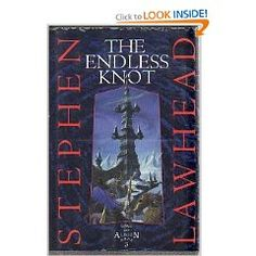 The Endless Knot by Stephen Lawhead...one of my FAVs...