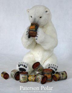 Paterson Polar, by Kelly Dean