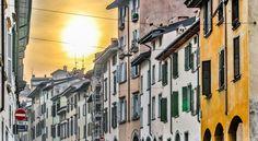 $66 Located in Bergamo, half a mile from Atleti Azzurri d'Italia Stadium, B&B Belle Arti features air-conditioned rooms and private parking.