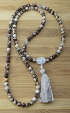 Mala Beads - Picture