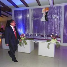 Mesa de honor de Mega Eventos Juan Manuel | Foto 11