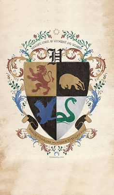 Hogwarts cell phone background