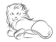 lion tattoo - Bing Images