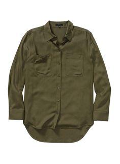 Aritzia Talula Montana blouse - $35