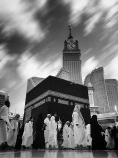 makka, allah, and islam image Mecca Madinah, Mecca Masjid, Mecca Wallpaper, Islamic Quotes Wallpaper, Mekka Islam, Muslim Couple Photography, Karbala Photography, Mosque Architecture, Mekkah