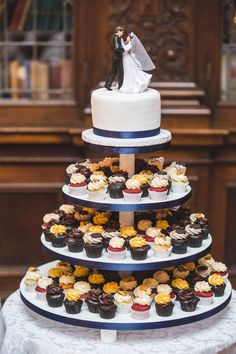 1 Tier Cake, Tiered Cakes, Let Them Eat Cake, Wedding Cakes, Cupcakes, Events, Easy, Desserts, Food