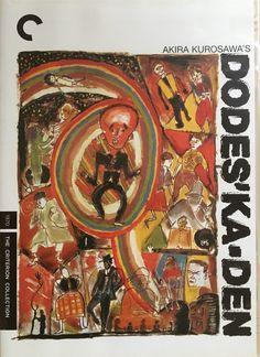 Dodes'ka-den - The Criterion Collection