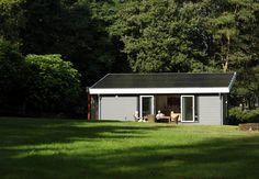 Tiny House | Starline mobiele bungalows en chalets