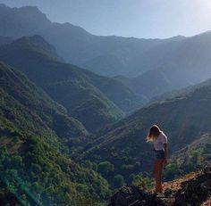 Khustup, Armenia
