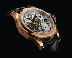 Corum Admiral's Cup Legend 46 Minute Repeater Acoustica Limited Edition