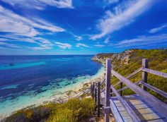 Rottnest Island Australia #rottnestisland #rottnest #island #blueskies #passportsandpretzels #instablue #water #blue #beach #island #islandlife #thisisthelife #igers #igdaily #instagood #iglife #good #beautiful #love #landscapephotography #canonphotography #canon #canon5d #fisheye #photography #widelense #sunshine by passports_and_pretzels http://ift.tt/1L5GqLp