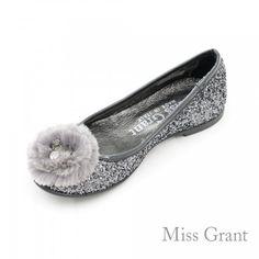 #MissGrant - BALLERINA GLITTER - #OUTLET