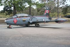 The RAAF Aeromacchi Jet Trainer on display at Fighter World. Military Helicopter, Military Jets, Military Aircraft, Royal Australian Air Force, Aircraft Design, Travel Around The World, Fighter Jets, Pilot, Aviation