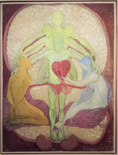 artbouillon: A Modern Spirit: Hilma af Klint and the Origins of Abstraction