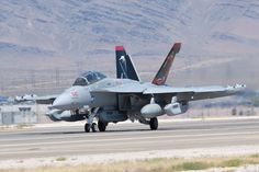 The Scorpions and their new EA-18G Growler