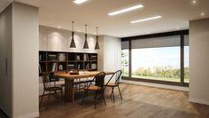 쇼룸사진 Mug, Divider, Windows, Urban, Interior, Modern, Room, Furniture, Home Decor