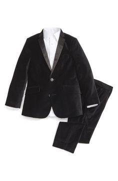 d807614b9ffc Appaman Two-Piece Tuxedo Set (Toddler Boys