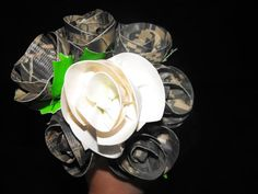 Duck Corsage