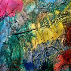 Mixed media 13 by rafi talby http://rafitalby.webs.com