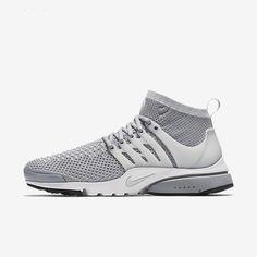 bafc68140 Nike Air Presto Ultra Flyknit Men s Shoe