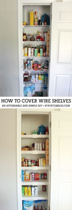 How to cover your wi