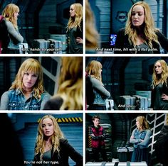 "#LegendsofTomorrow #Season2 #1x12 ""Last Refuge"""