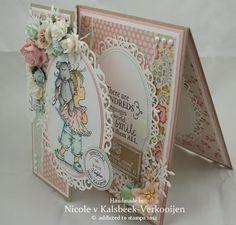 great fold card