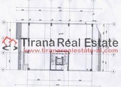 Tirana, for Rent Store at Dibra Street. Store with surface 110sqm is paved in tiles, located on the ground floor of a new building. The store is organized in 1 open space and 1 bathroom. It has view from the main road, glass facade and advertising opportunities. Price 1000 Euro/month.