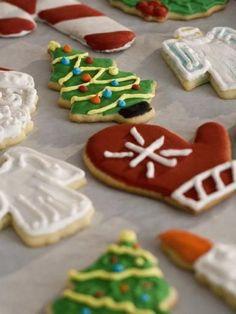 Recette Biscuits Allemands de Noël, notre recette Biscuits Allemands de Noël - aufeminin.com