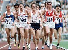 Steve Prefontaine, 1972 Munich Olympics - RunHaven