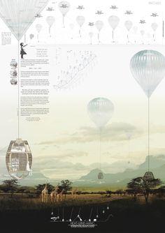 Galeria de IWC África anuncia os vencedores do concurso para um centro de visitantes no Parque Nacional Kruger - 9