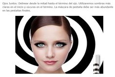 #OjosJuntos #Makeup