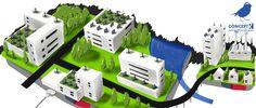www.concept-r.nl | Visualisaties & Producten