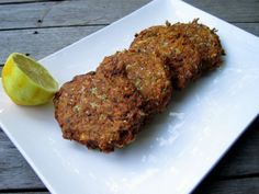Eggplant Fritters Recipe | How to make Eggplant Fritters - Snacks