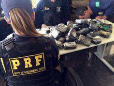 Polícia apreende mais de 14 mil comprimidos abortivos no Sul de MG