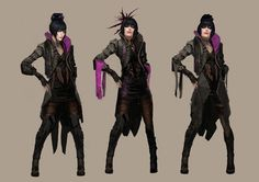 deus ex character design Character Concept, Character Art, Concept Art, Deus Ex Human, Futuristic Outfits, Armor Clothing, Shadowrun, Anime Fantasy, Fantasy Characters