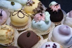 Voor wie van zoetigheid houdt; bakkerij Sint Paulus in Sluis. Grens Magazine is ontwikkeld door www.uw-media.nl