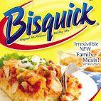 Vicky's Homemade Bisquick Recipe