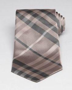 Burberry London Check Classic Tie