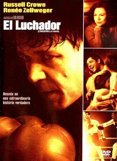 Cinderella man: El luchador - online 2005